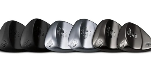 Titleist Vokey SM7 Wedges, image: nationalclubgolfer.com