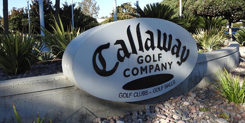 Callaway Golf Headquarters, image: mergr.com