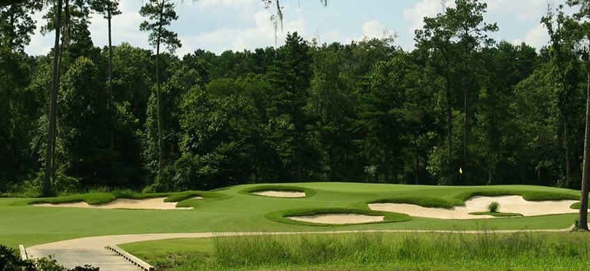 Carter Plantation Golf Course in Springfield, La, image: louisianatravel.com