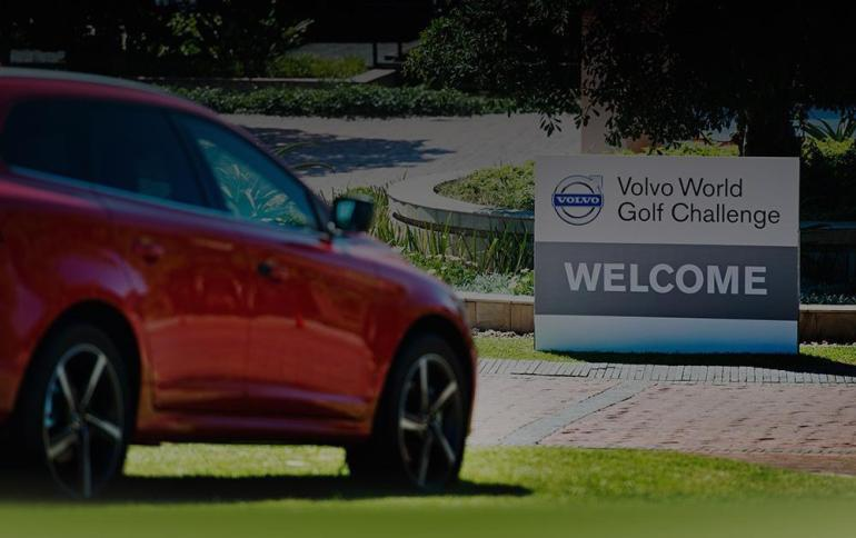 Volvo World Golf Challenge World Final 2014 , South Africa