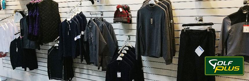 golf plus guerande le nouveau magasin