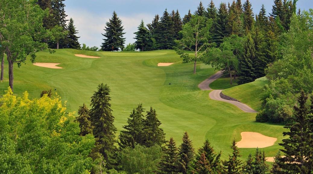 Top 40 Golf