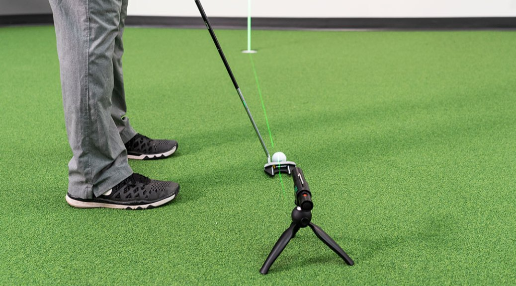 Find your perfect putting stroke - Golf Town Blog
