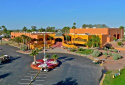 Gold Canyon RV and Golf Resort