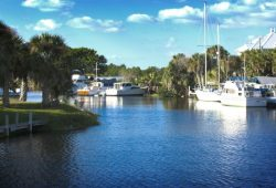 The Glades RV Resort – Nation Dwelling Buzzing with Life!
