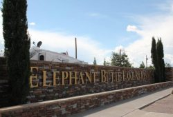 Elephant Butte Lake RV Resort in New Mexico Offers Mild Winters Perfect for Snowbirds