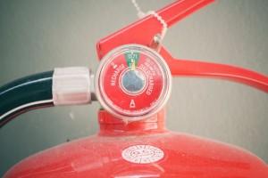 40261398 - fire extinguisher