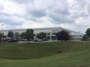 Newgistics Hebron Kentucky