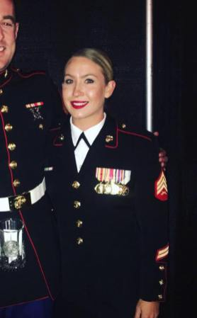 Alyssa Dress Blues