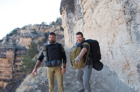 GORUCK Simple Pants_Best Travel Pants_Grand Canyon