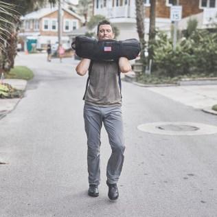 GORUCK Simple Pants_Best Travel Pants_training_Florida