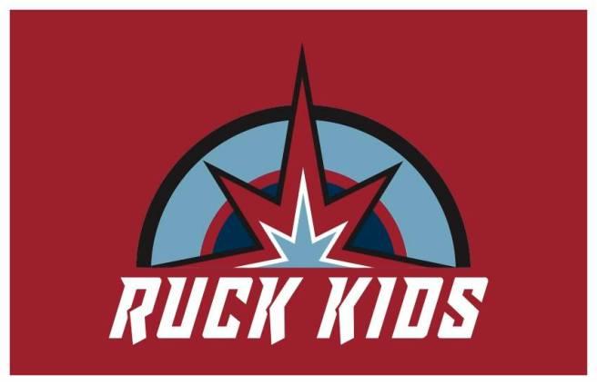 RUCK Kids Blog- logo