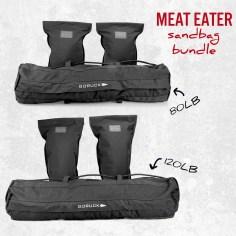 Meat Eater Bundle