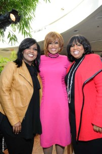 SistaFriendz Stellar Women of Gospel Awards