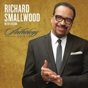 Richard Smallwood CD Cover