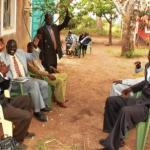 Evangelistene gleder seg over vekkelsen som de får være med på
