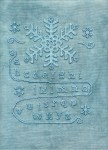 Moonflower designs - Snowflake Sampler