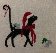 Xstitch Completed