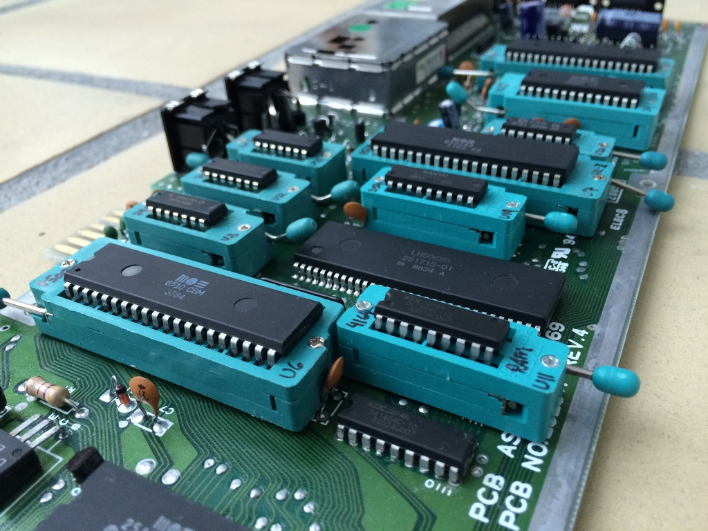 Finding a High Performance IC Socket Manufacturer