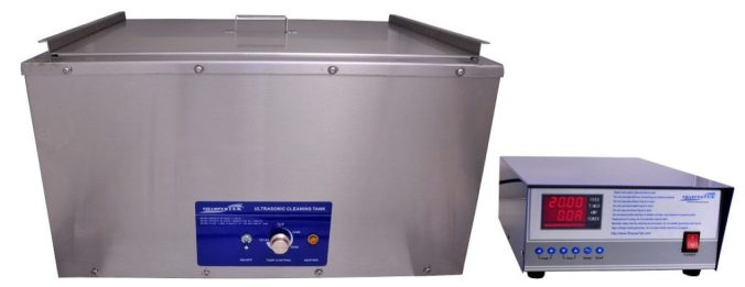 example best industrial ultrasonic cleaning system