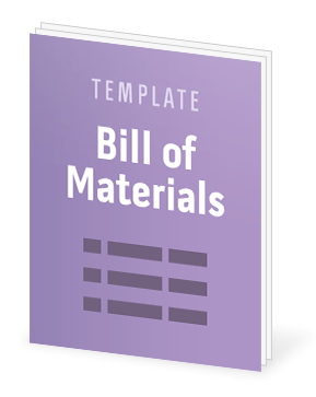 Here s a Free Bill of Materials  BOM  Excel Template BOM Template