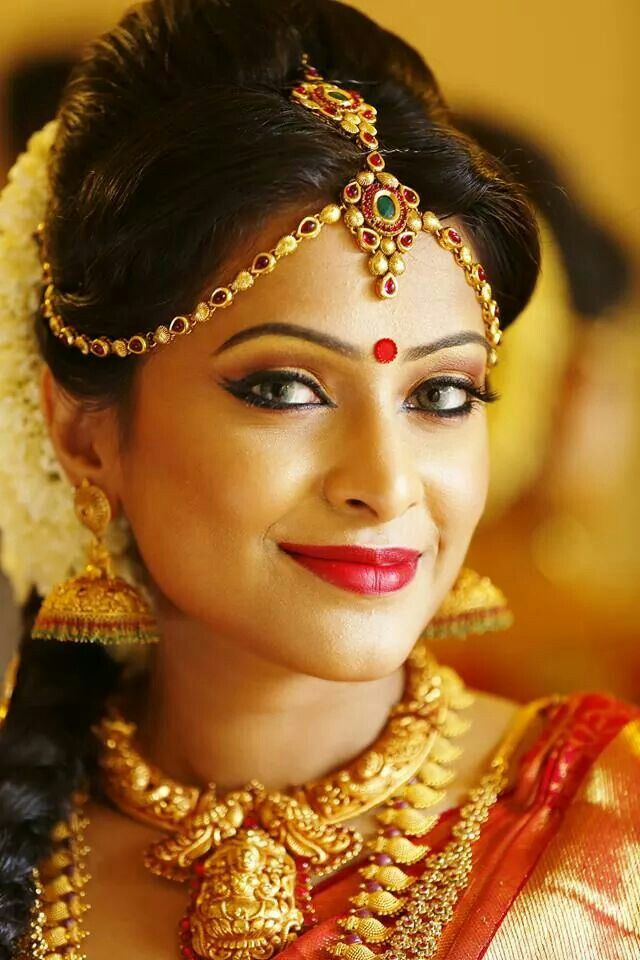 Modern Amp Traditional Indian Bridal Makeup For Every Bride