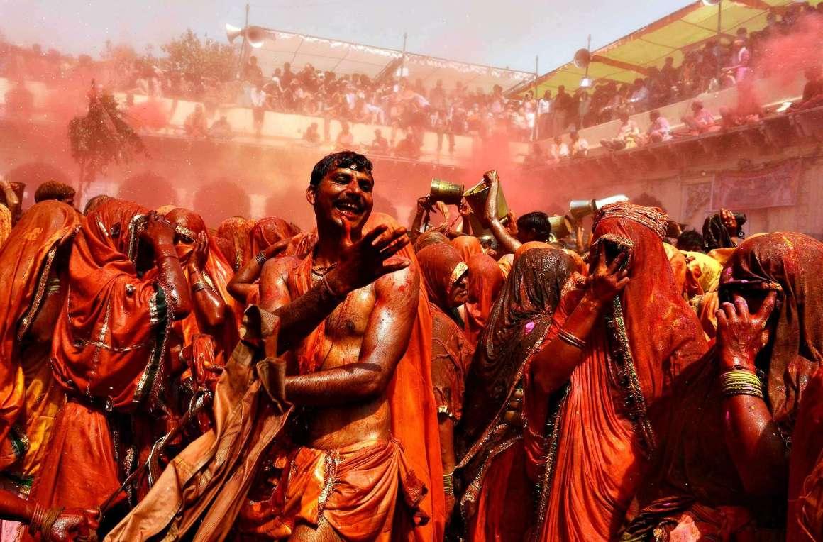 Image result for huranga dauji temple hd