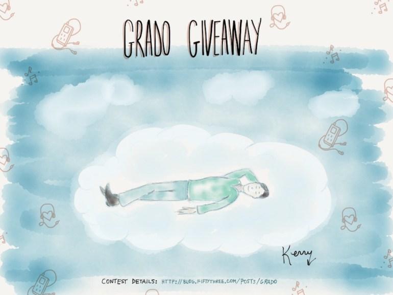 Grado Labs Artist Series FiftyThree Entries27