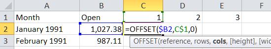 offset-formula