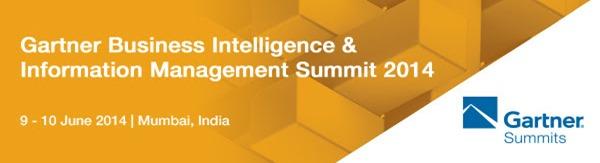 Gartner Analytics and BI Summit