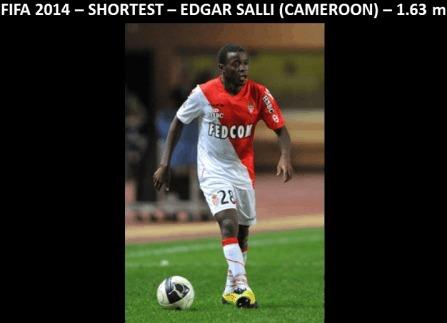 Edgar Salli