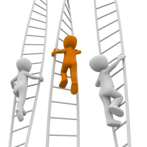 Climbing the grant hackers ladder