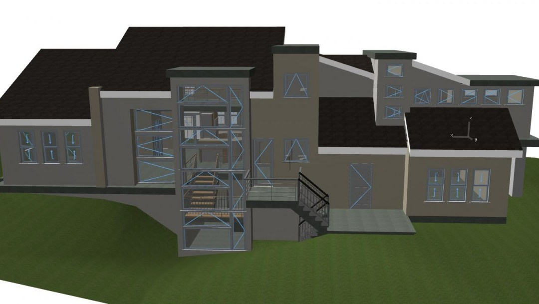 CAD Academy Contest Tests Student Acumen with ArchiCAD
