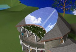 ArchiCAD Empowers Student Expression