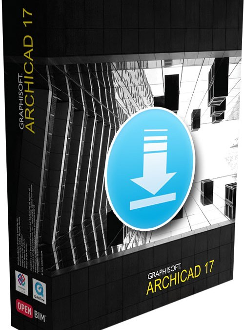 Download ArchiCAD 17 Today