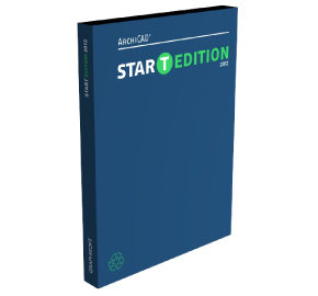 New Architectural Firms – STAR(T) Here
