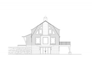 ArchiCAD Elevation