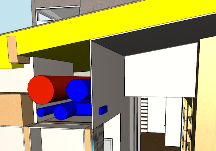 MEP and Building Materials – Using ARCHICAD wrong for the right reasons