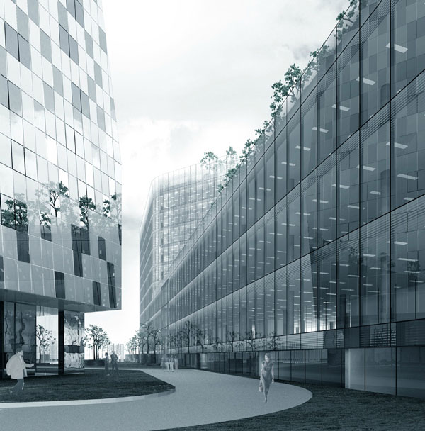 See How BIM Lives in the Details