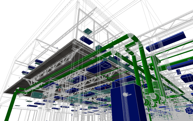 DESIGNrealized Open BIM with ArchiCAD