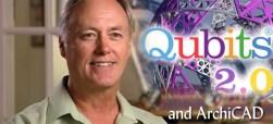 Mark Burginger, Qubits Inventor