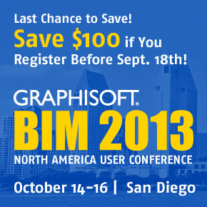 User Conference Savings End September 18th!