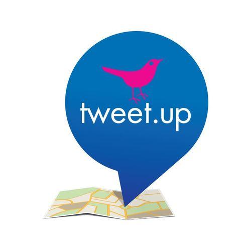 MeetUp @ the TweetUp #fun #informative #cool