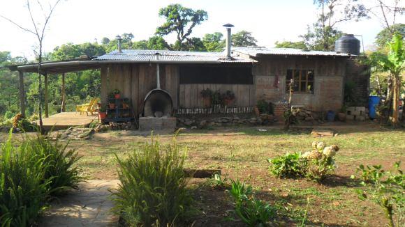 nicaragua homestays highlands