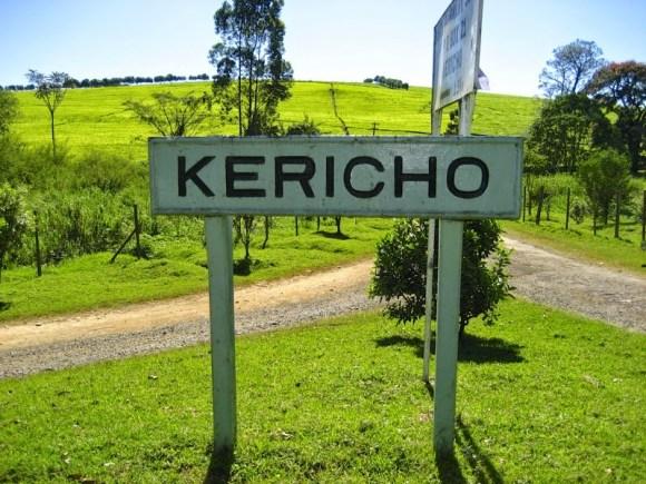 Visting Kericho, Kenya's Tea Planations