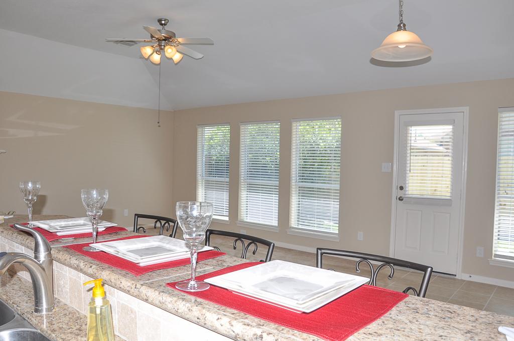 Showcasing & Open House :: 25139 Clover Ranch Dr., Katy, TX 77494