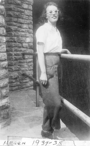 HelenLovins_SW Harbor_1937