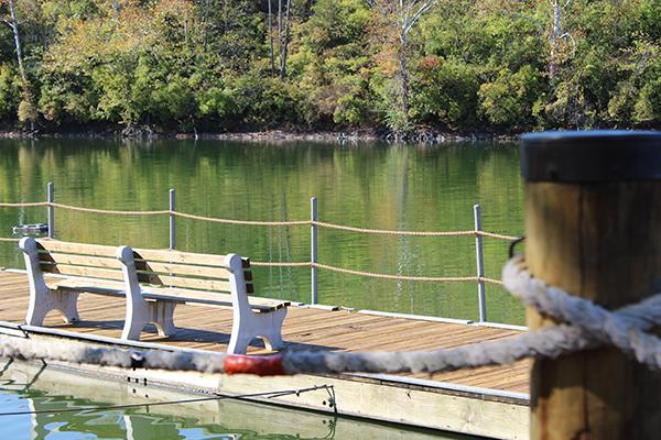 LakeIsabella_Dock