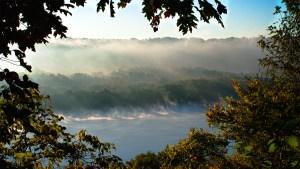 Shawnee Lookout Little Turtle Trail