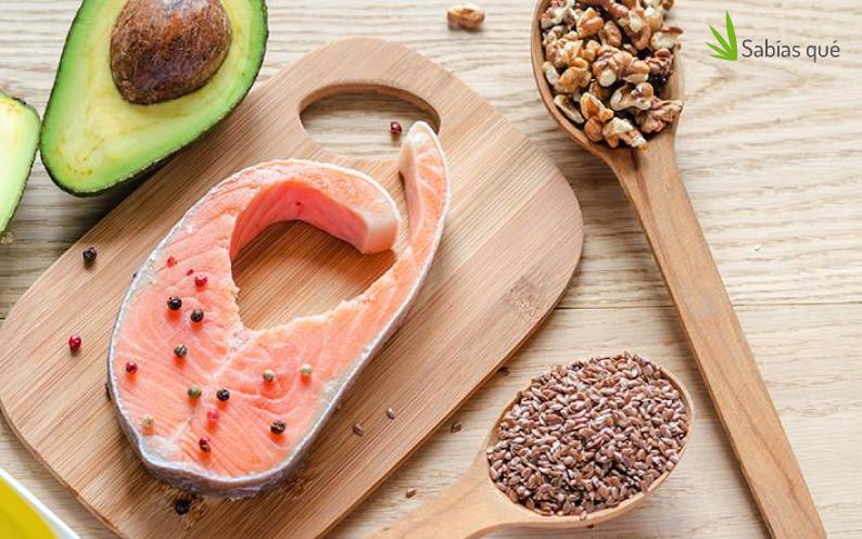 ¿Qué sabes de los beneficios en omega 3 y 6?